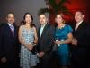 Fausto M__ndez_ Sarah Rizek_ Eudy Matos_ Virginia Soto y Juan Tejeda