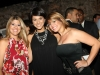 Cristina Alvarez, Pamela Sued, Marcelle Alvarez