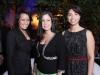 Evely Sanchez, Ana Garcia y Natividad Encarnacion