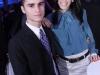 Jose Maria Inchaustegui y Cristina Rodriguez