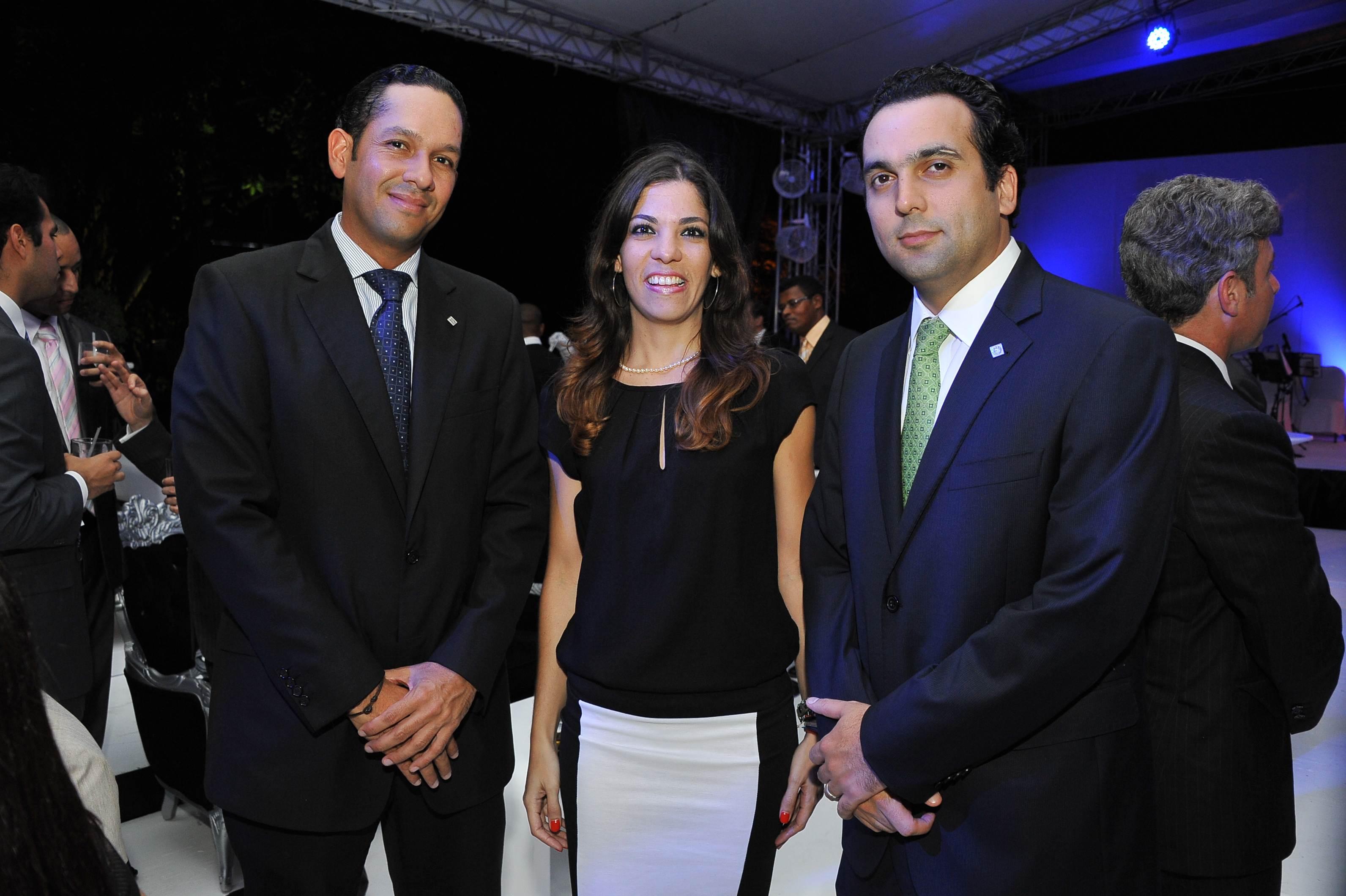 Alain Abreu-Maria Gabriela Mejia-Jorge Jana