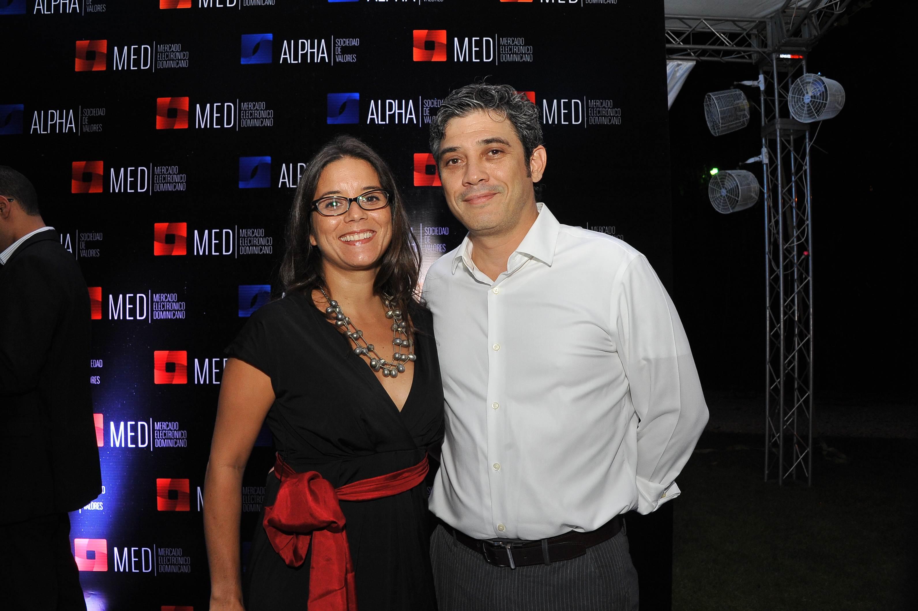 Eunice Pereira-Emil Vega
