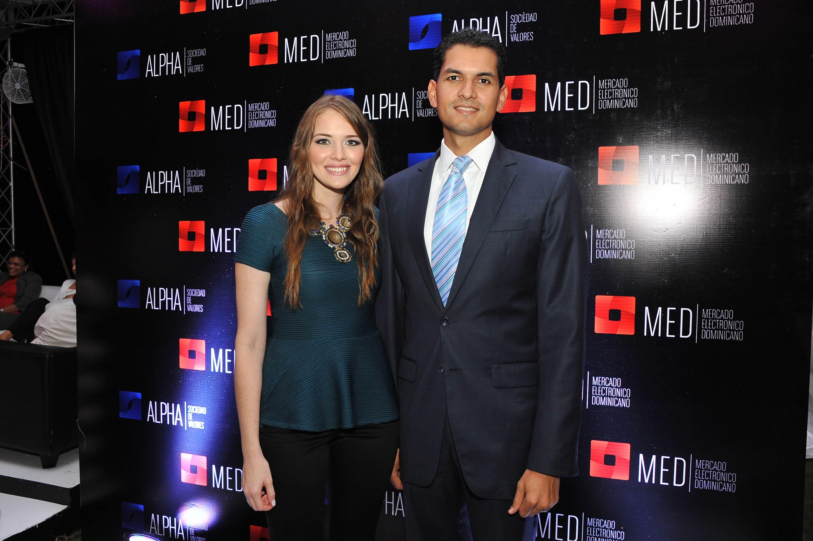 Sarah Mencia-Fernando Ruiz